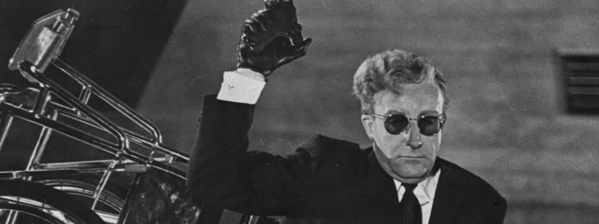 Park Your Cinema: Dr. Strangelove (1964) - Εικόνα