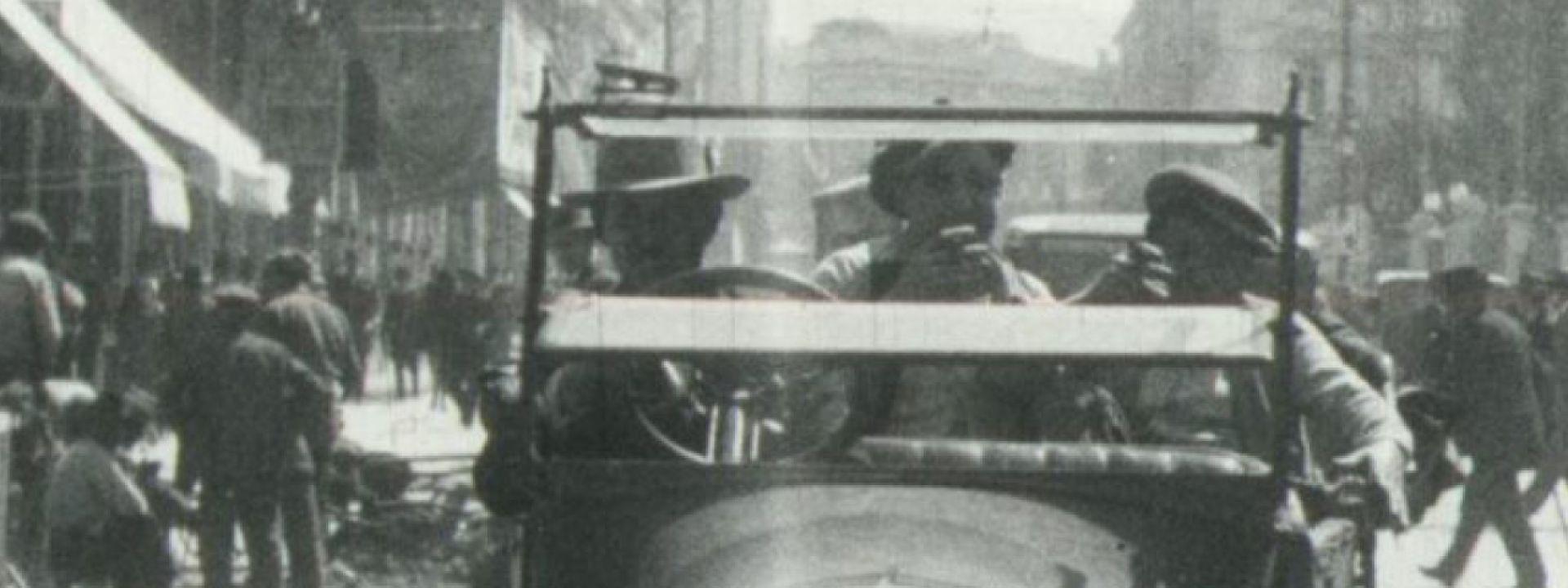 Φωτογραφία από την ταινία Οι απάχηδες των Αθηνών