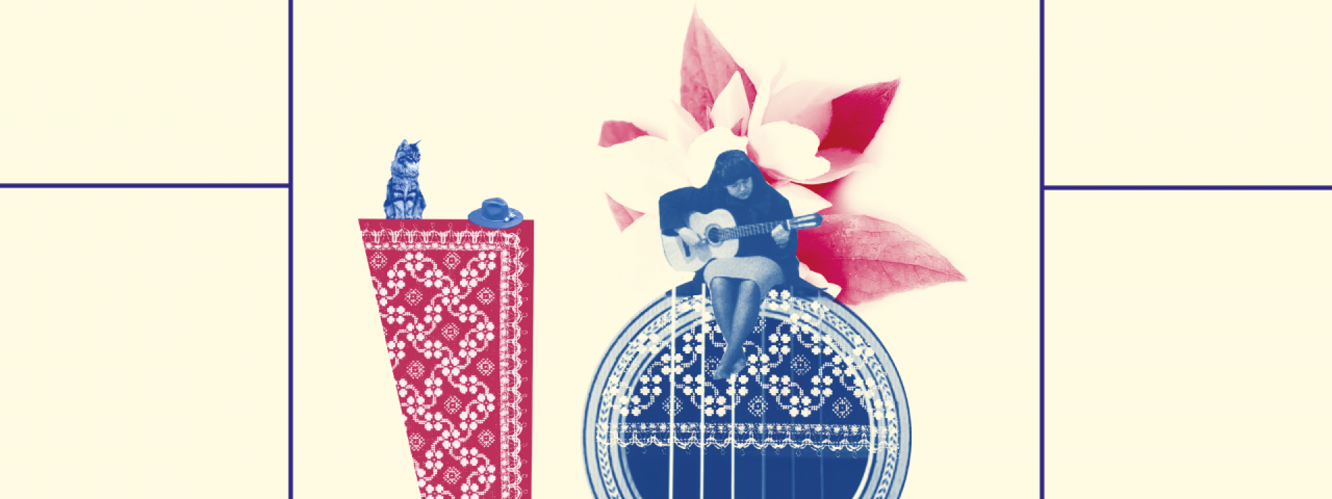 Parklife: «Τσάι Γιασεμιού», αφιέρωμα στην Αρλέτα  - Εικόνα
