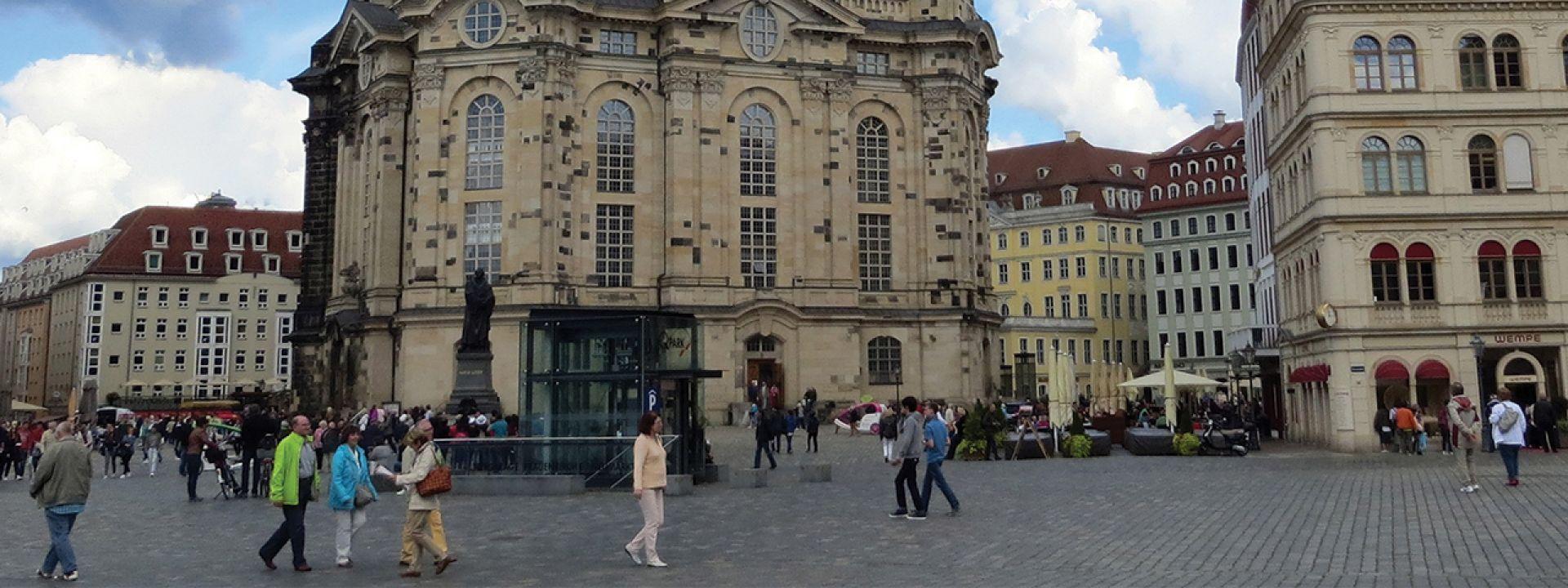 Εικαστικό για τη διάλεξη Προκλητικές ανακατασκευές κτιρίων