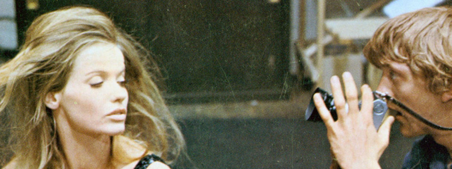 """Φωτογραφία από σκηνή της ταινίας """"Blow Up"""""""
