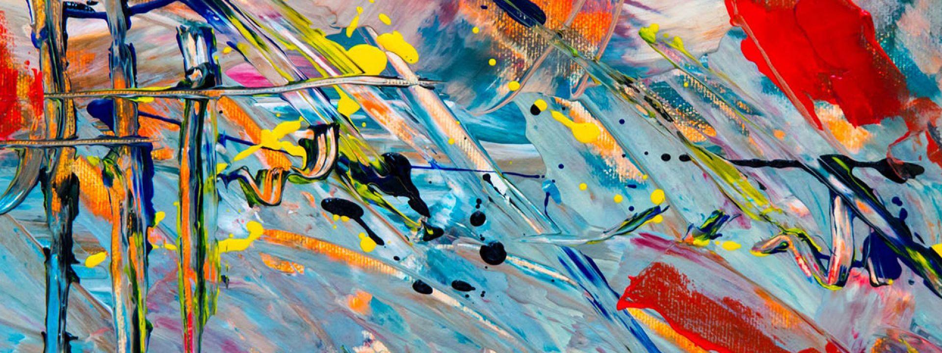Φωτογραφία που απεικονίζει ποικίλα χρώματα