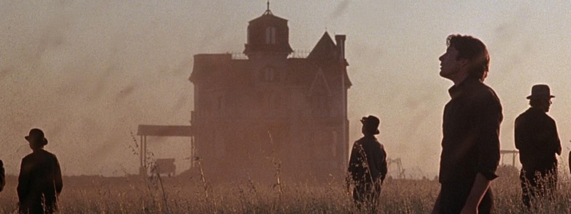 A Tribute to Εnnio Morricone: Days of Heaven (1978) - Εικόνα