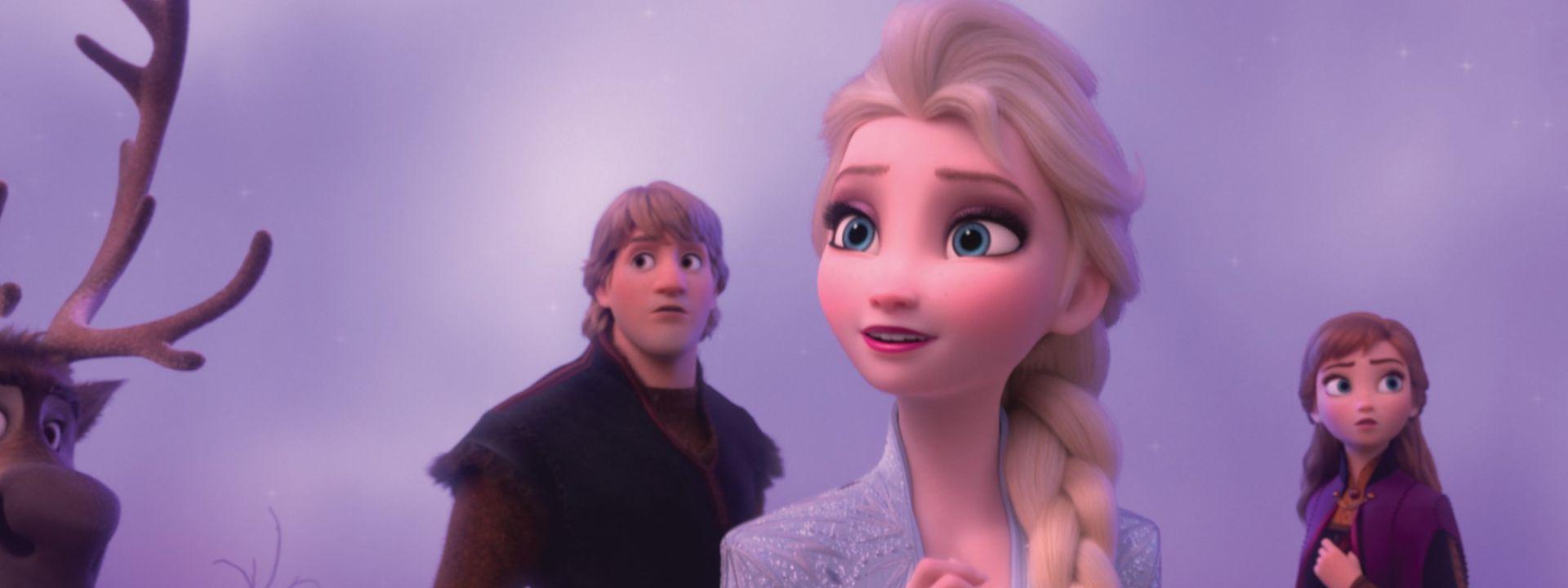 Park Your Cinema Kids: Frozen 2 (2019) - Εικόνα