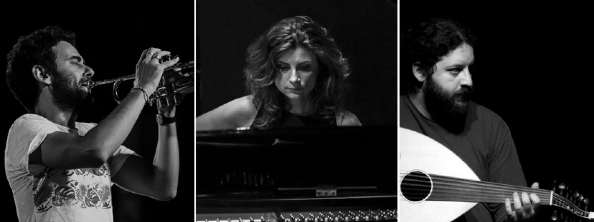 Tania Giannouli Trio - Εικόνα