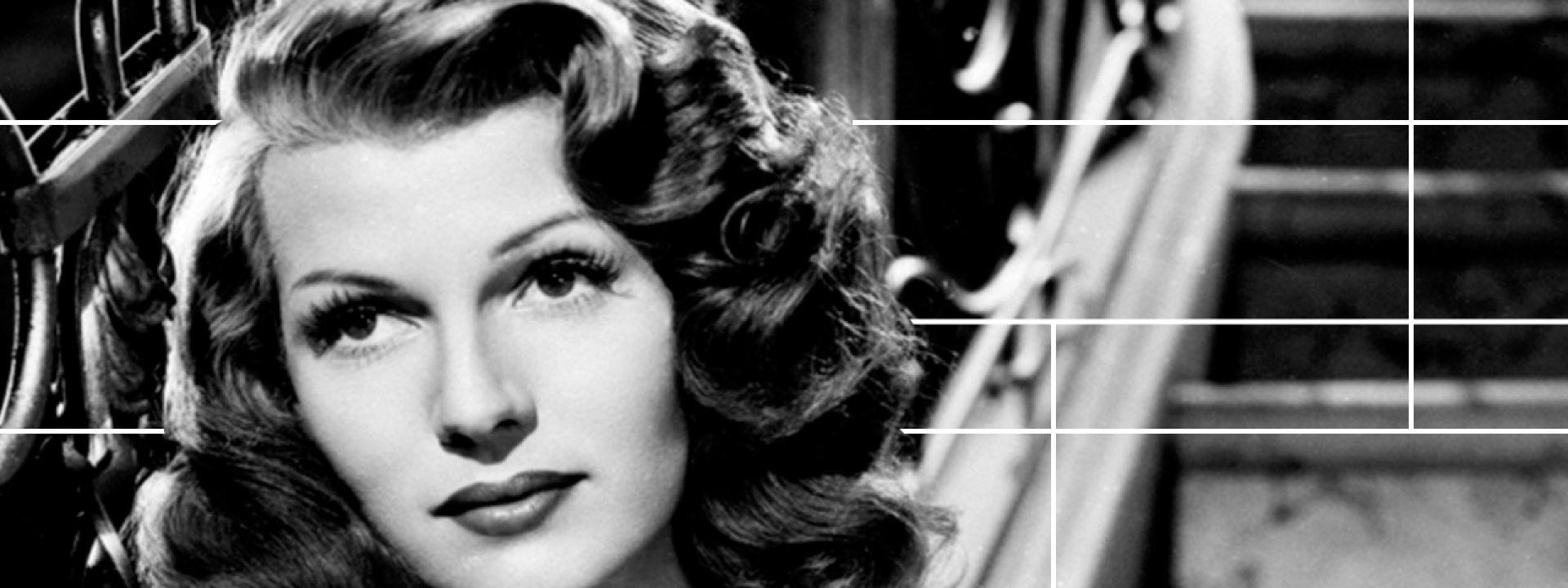 Φωτογραφία από την ταινία Gilda, του 1946