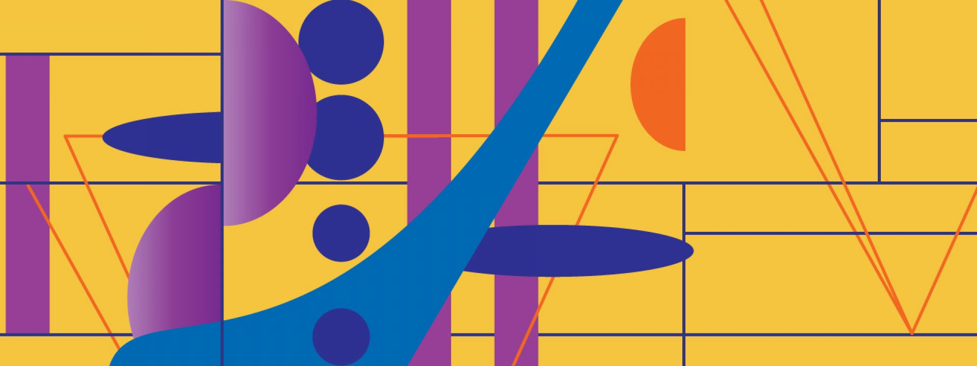 Εικαστικό για τη συναυλία Jazz Chronicles: Southern Alliance