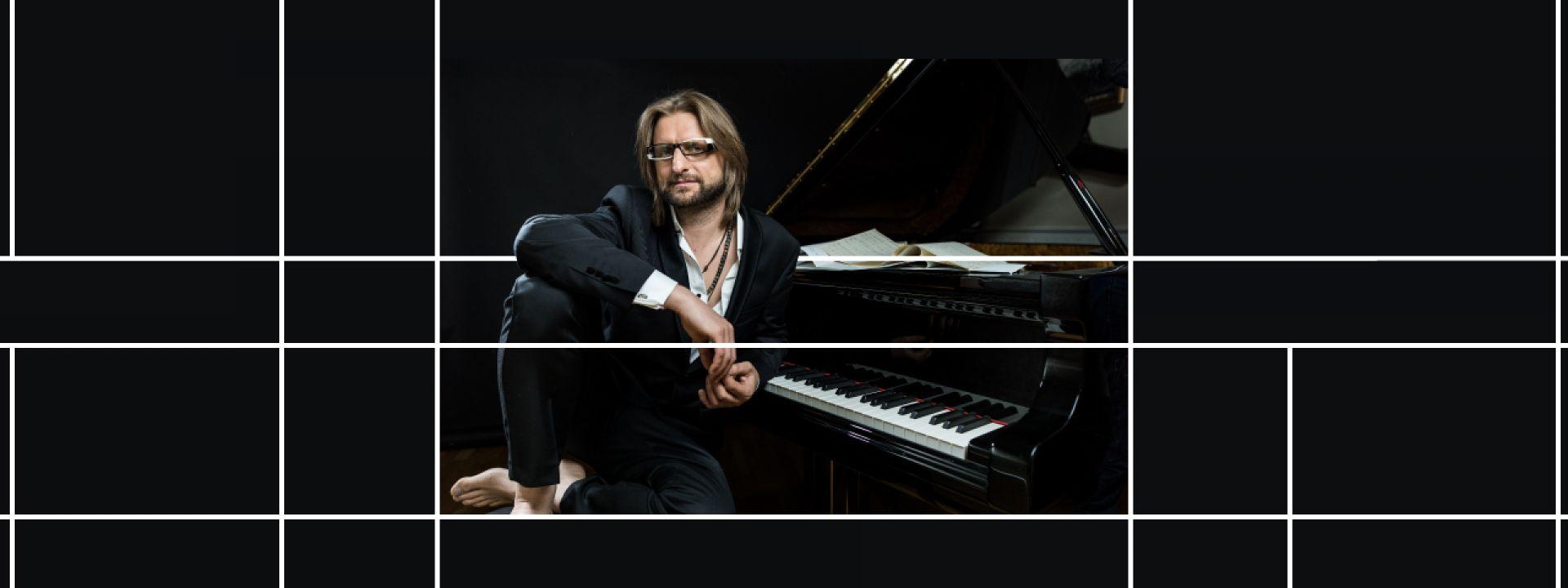 Leszek Możdżer: Polish jazz pianist