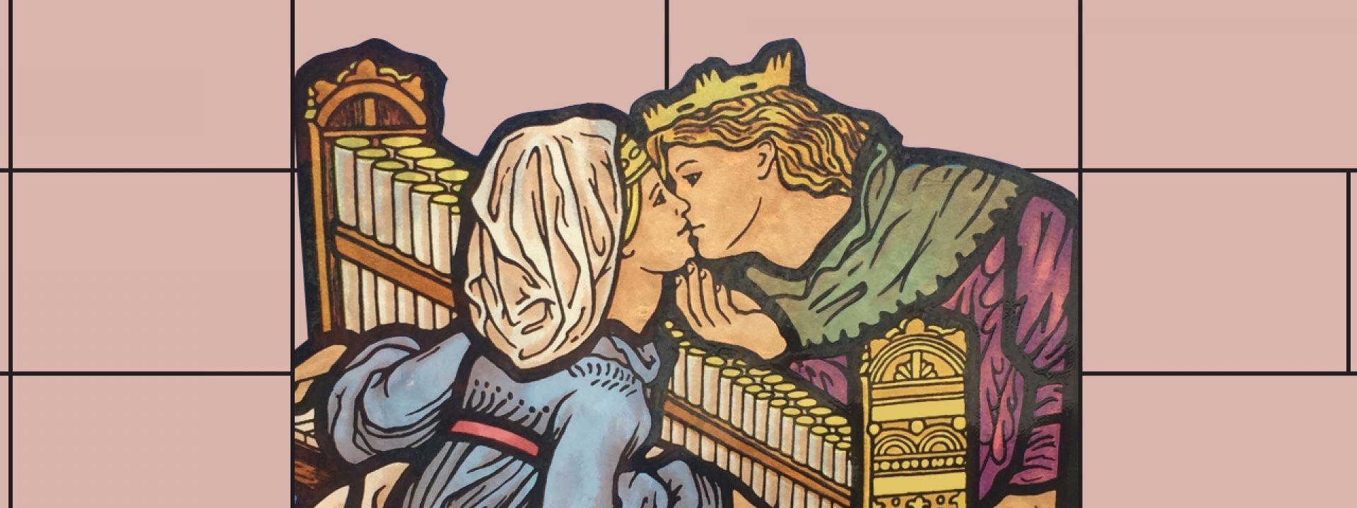 Orchestra of the Age of Enlightenment & Magdalena Kožená: Love & Duty - Εικόνα