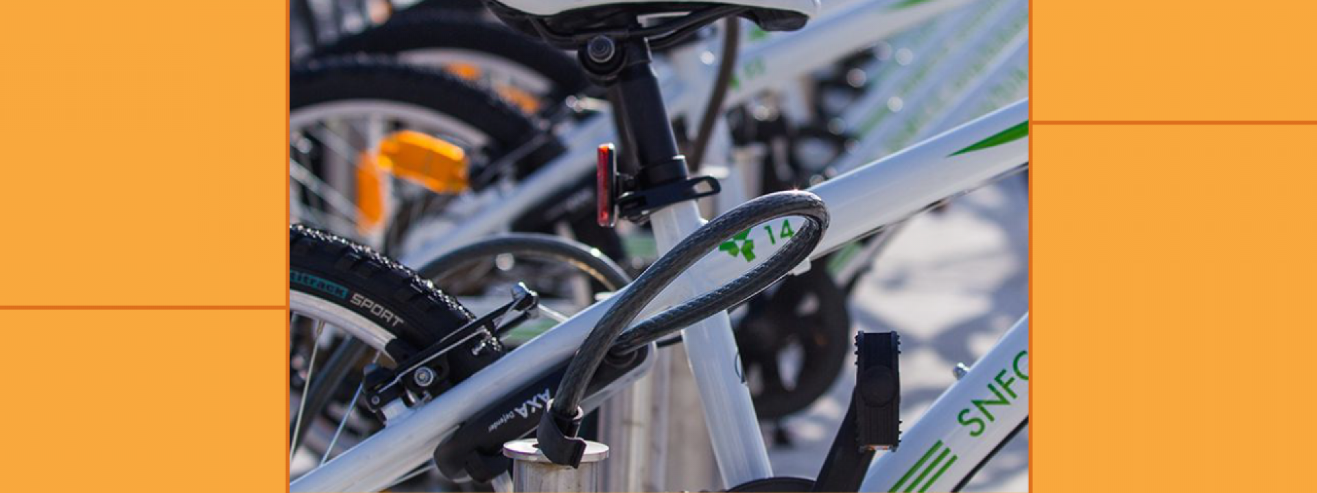 Members' Events: Γνωριμία με τα e-bikes | Ευρωπαϊκή Εβδομάδα Κινητικότητας - Εικόνα