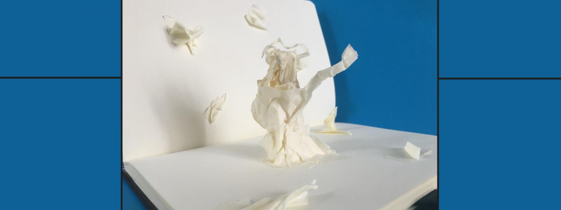 Members Events | Sculpture: Creating my heroes - May - Εικόνα