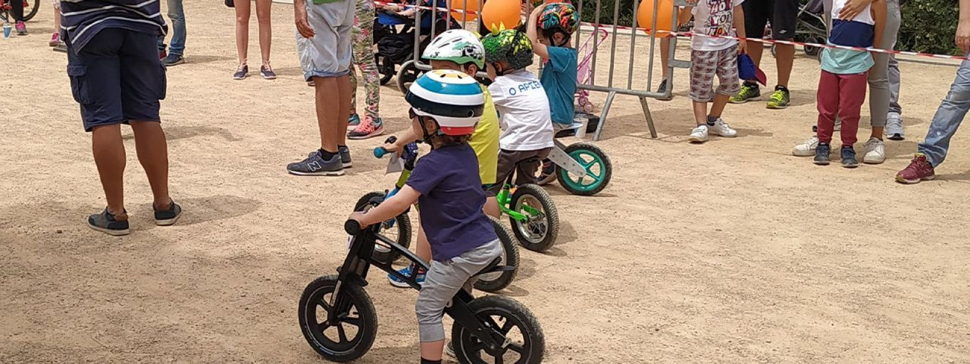 Cancellation: Cycling classes for children - Εικόνα