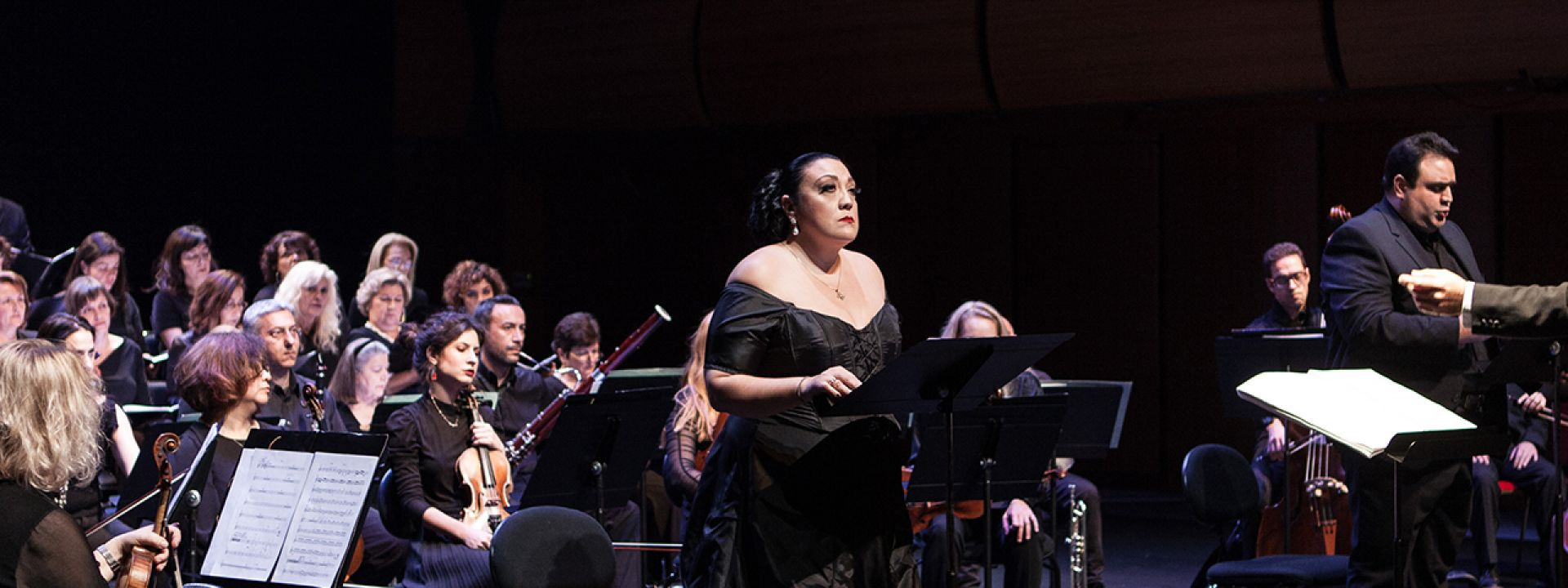 Greek Premiere of the Requiem for the Nazi Victims (oratorio) - Εικόνα