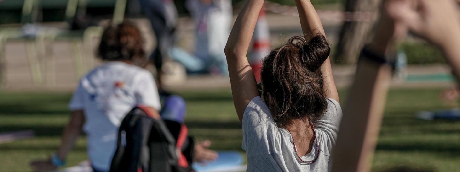 Ακύρωση: Προχωρημένο μάθημα Mat Pilates  - Εικόνα