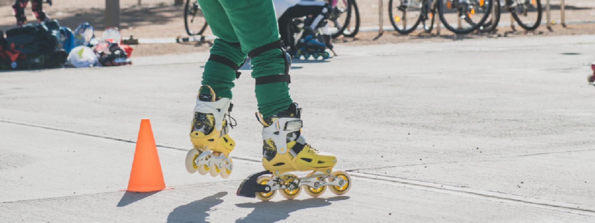 Roller Skates για παιδιά - Εικόνα