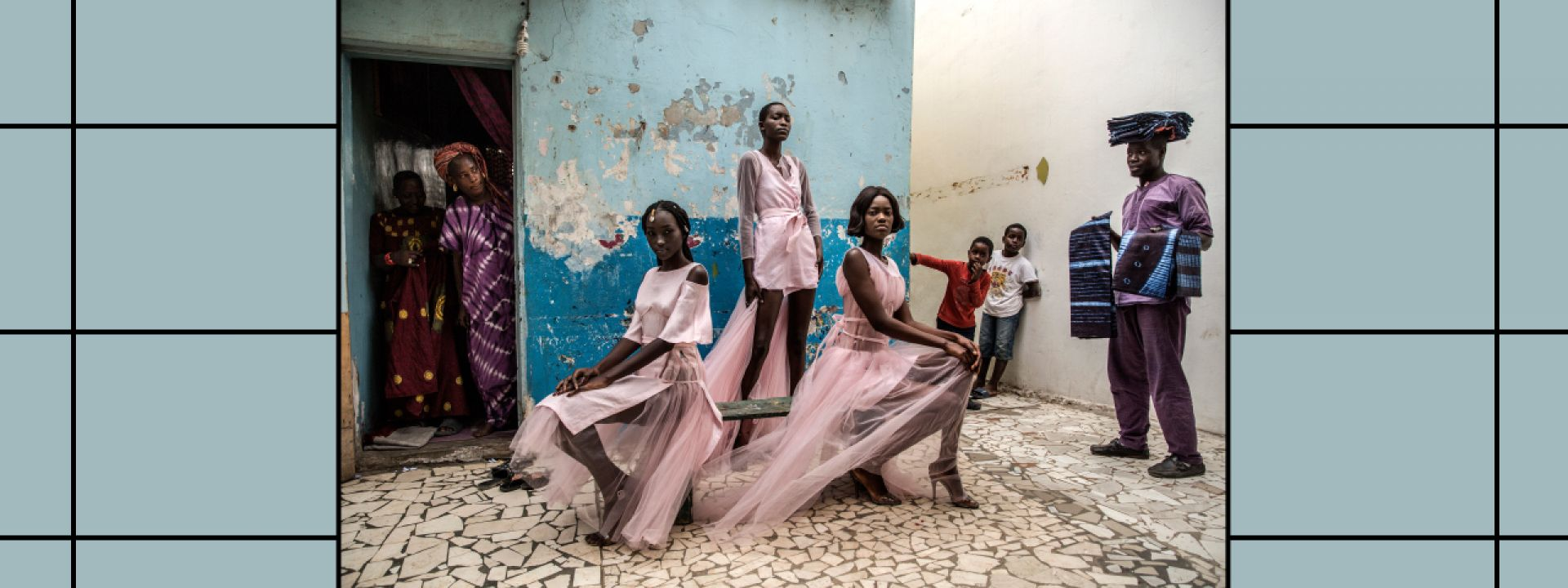 Athens Photo World: Panel Discussion - Photojournalism today - Εικόνα