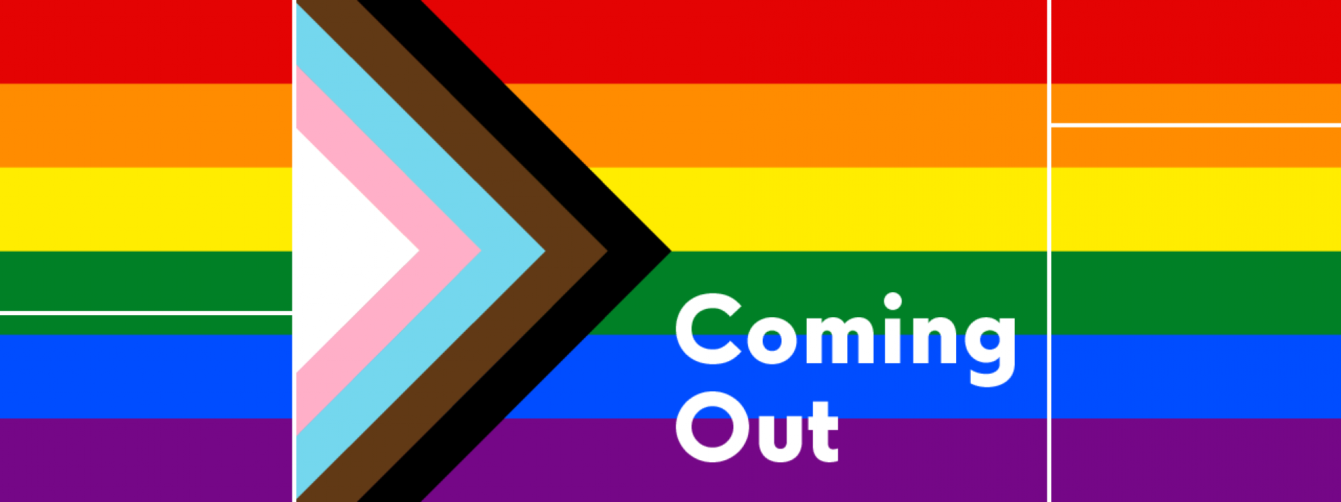 Athens Pride 2021: Coming Out - Εικόνα
