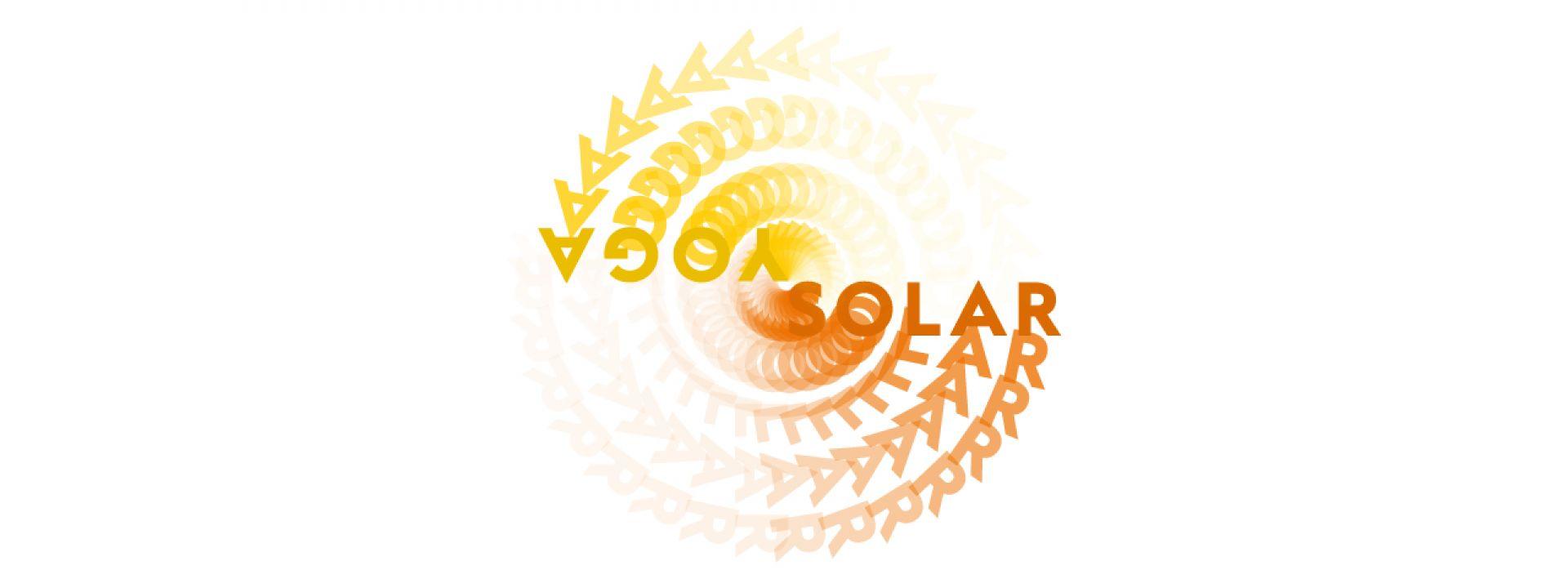 An introduction to Takis' Solar Yoga - Εικόνα