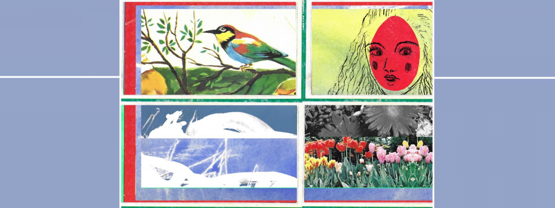 Η Τέχνη στη σχολική τάξη | Ταξίδι μέσα από τα κόμιξ ή αλλιώς την 9η τέχνη - Εικόνα