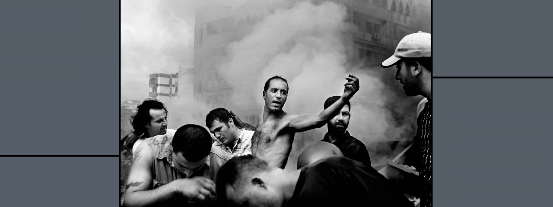 """Athens Photo World 2021: Paolo Pellegrin """"As I was dying"""" - Εικόνα"""