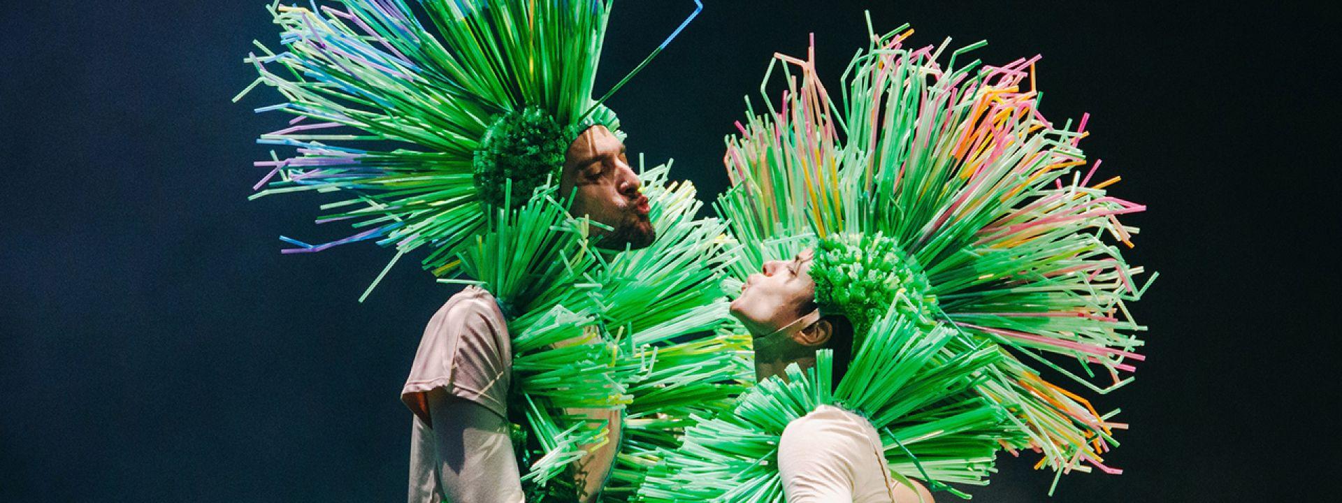 Φωτογραφία από τη παράσταση Τέσσερις Εποχές