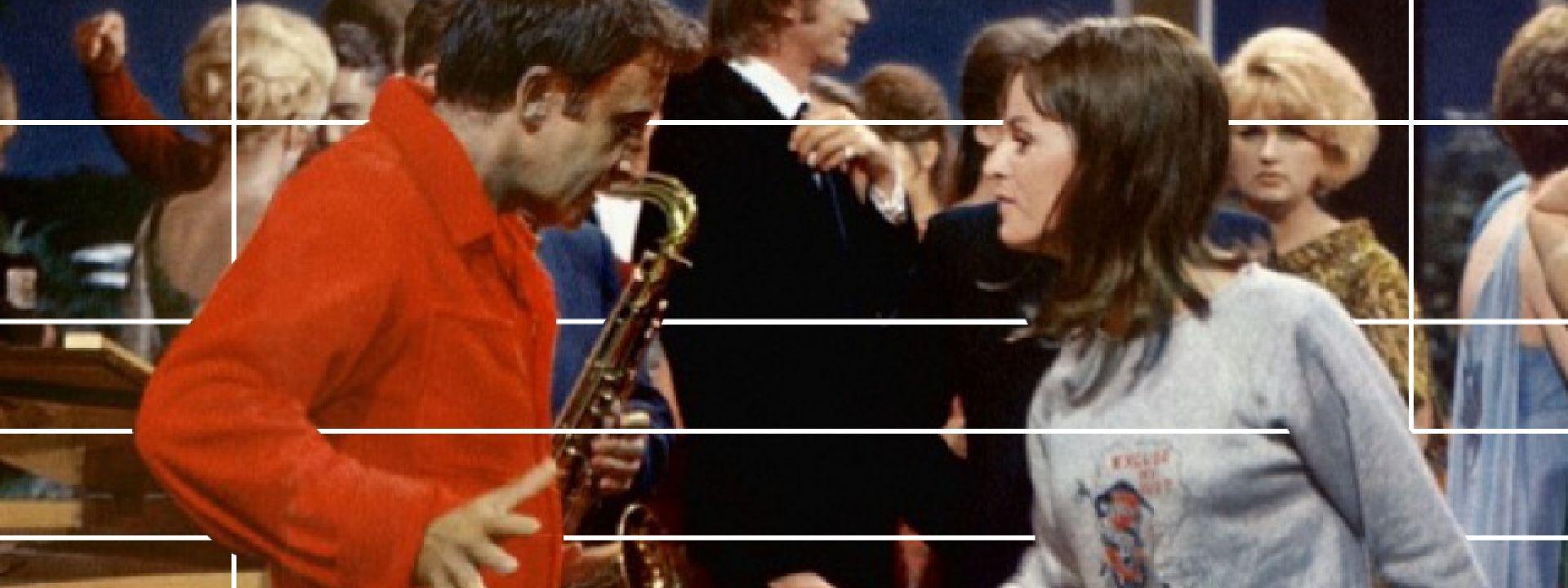Φωτογραφία από την ταινία Το Πάρτι