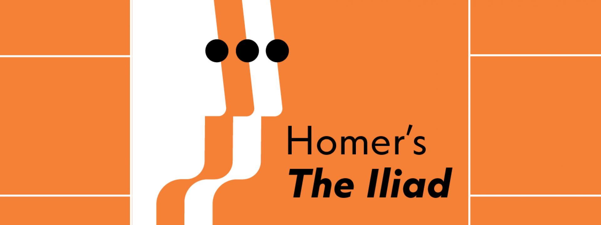 Parabases: Faces of the Hero | Homer's The Iliad - Εικόνα