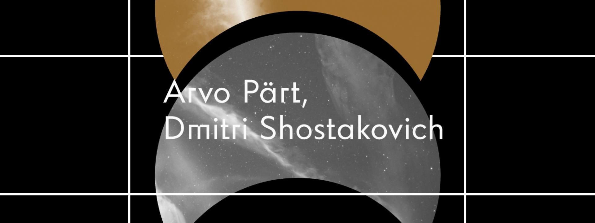 Cosmos: Camerata - The Friends of Music Orchestra | In Memoriam Benjamin Britten - Εικόνα
