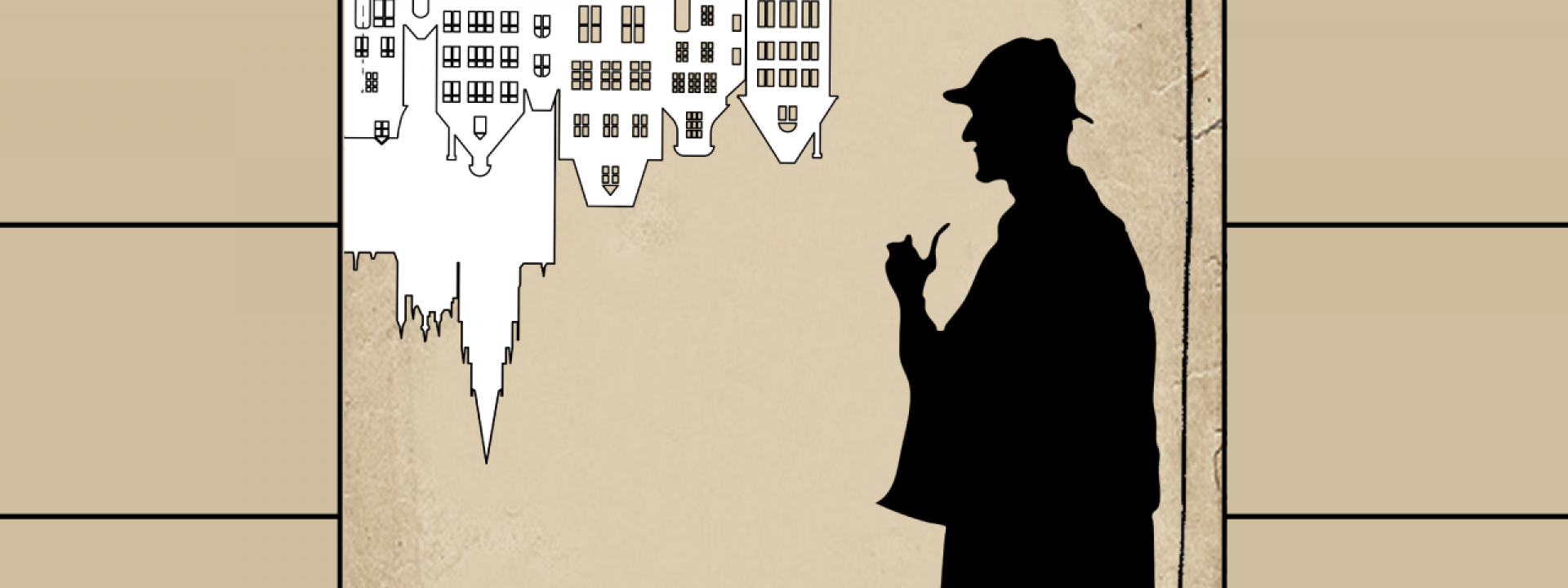 Christmas Tales at the Lighthouse: Sherlock Holmes and the thief of Christmas - Εικόνα