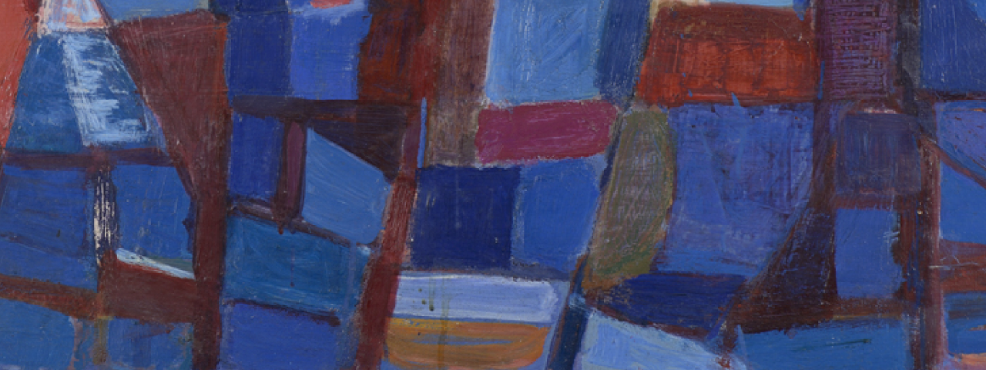 Αποκλειστικές θέσεις για τα Μέλη του ΚΠΙΣΝ: Διάλεξη: Ελένη Σταθοπούλου - Η Γεωμετρία των Χρωμάτων - Εικόνα