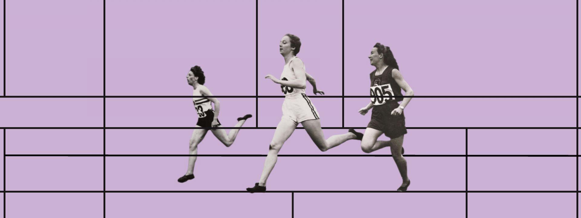 Ημερίδα για τη γυναίκα αθλήτρια