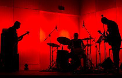 Jazz Διαχρονίες: George Spanos Trio - Εικόνα