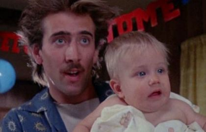 Park Your Cinema: Arizona Junior (1987) - Εικόνα