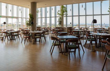 δ / Delta Restaurant - Εικόνα