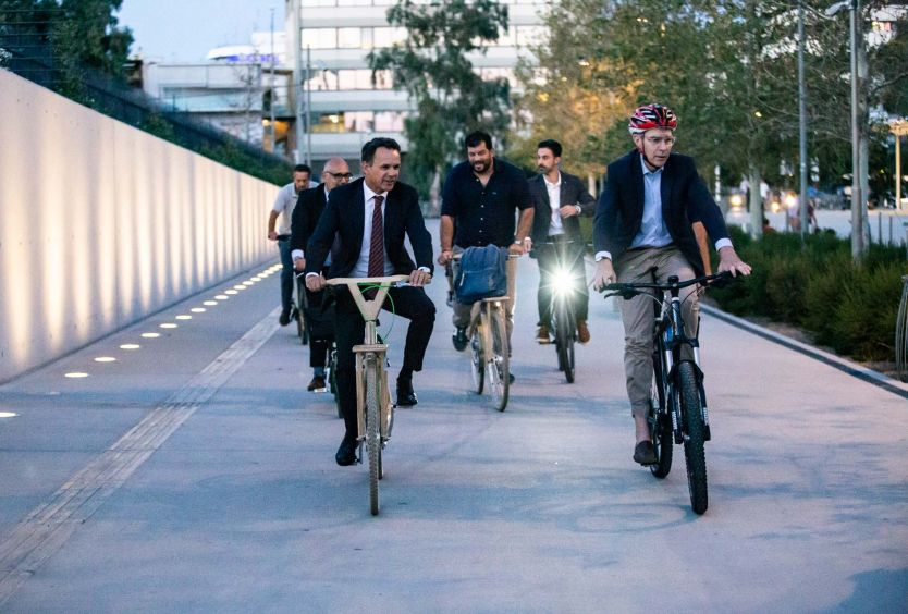 European Mobility Week - Εικόνα