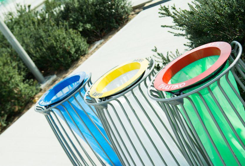 Ανακύκλωση - Εικόνα
