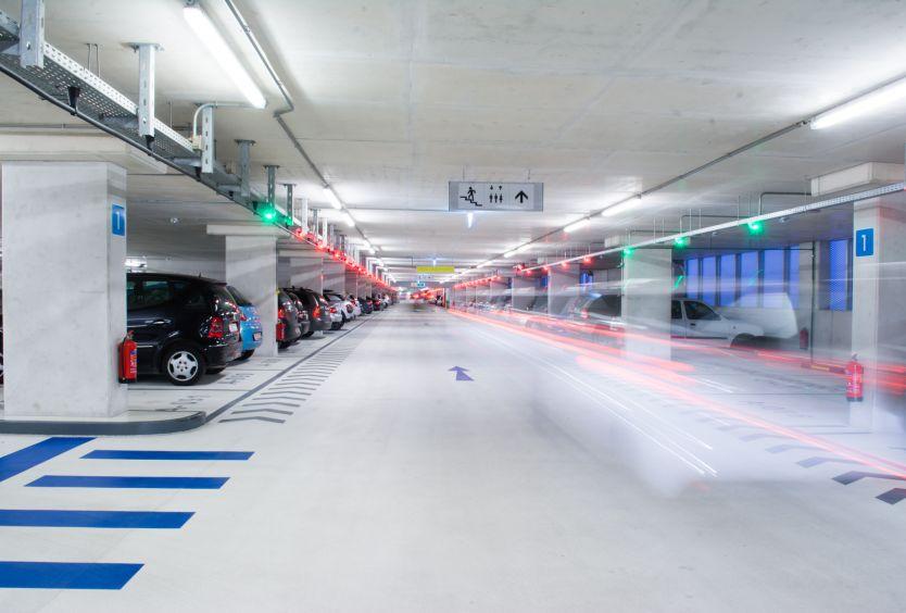 Parking - Εικόνα