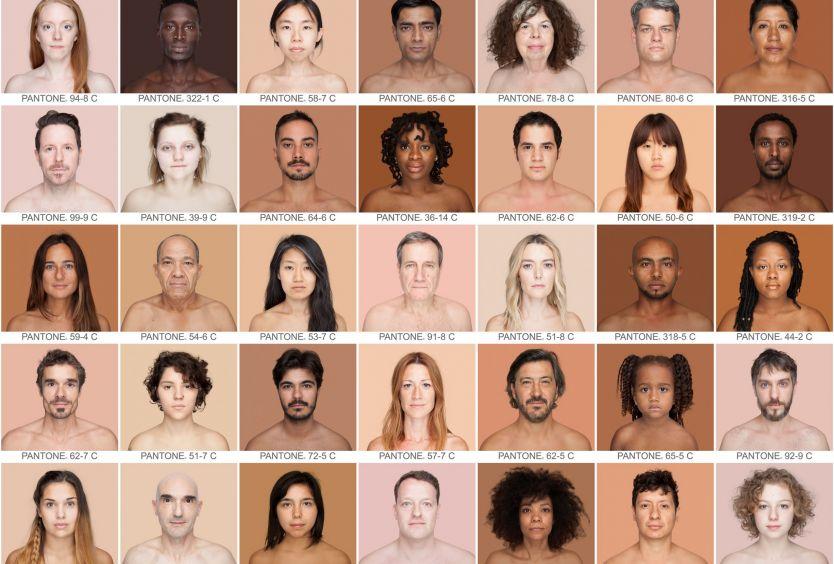 Complete the puzzle of diversity - Εικόνα