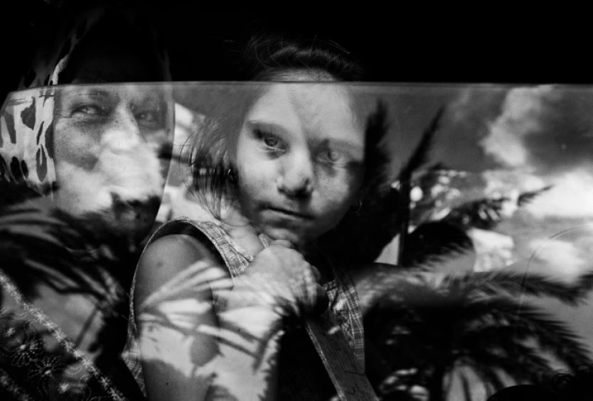 Απονομή Βραβείων Yannis Behrakis / Athens Photo World  - Εικόνα