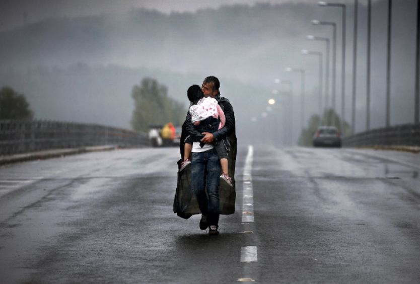 Athens Photo World: Screening Documentary - Εικόνα