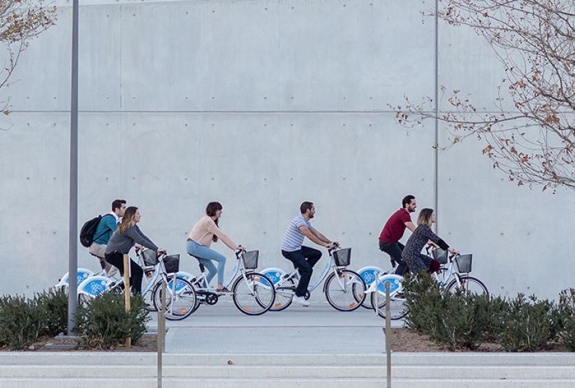 SNFCC Bikes - Εικόνα
