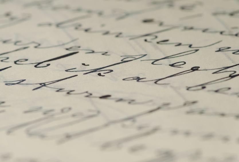 Calligraphy Lab: Lettering - Εικόνα