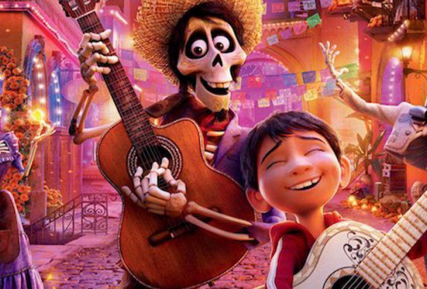 Park Your Cinema Kids: Coco (2017) - Εικόνα