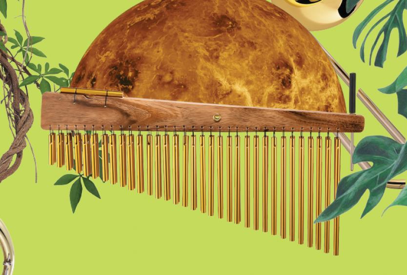 Cosmos: Venezuelan Brass Ensemble - Εικόνα