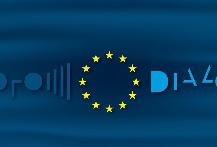 Αναμετάδοση στο ΚΠΙΣΝ:  ΔΙΑΛΟΓΟΙ- Ευρώπη: Προκλήσεις, Διλήμματα και Brexit  - Εικόνα