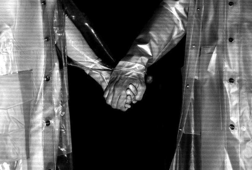 Γιάννης Χουβαρδάς | Κάποιος θα έρθει του Γιον Φόσσε - Εικόνα