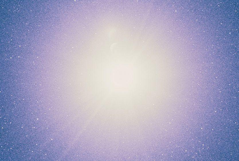 Φωτογραφία που απεικονίζει τον ουρανό
