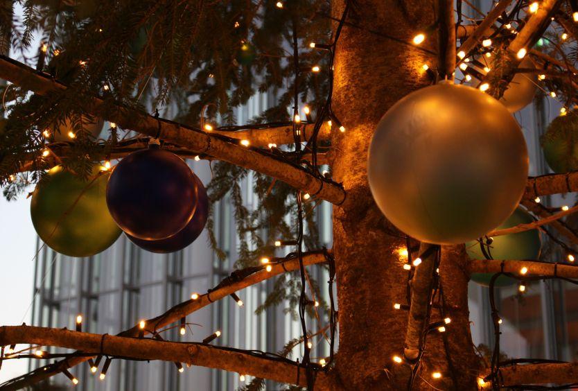 December at SNFCC - Εικόνα