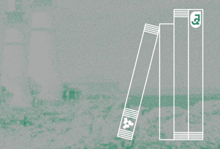 Reading Club October:  Olive Kitteridge - Εικόνα