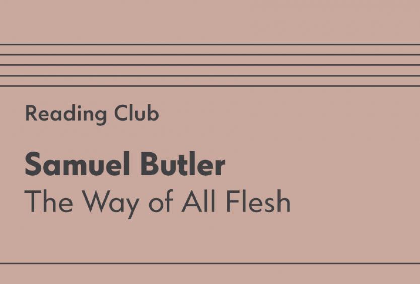 May Reading Club: The Way of All Flesh - Εικόνα